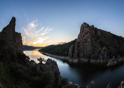 Monfrague Reserva Natural