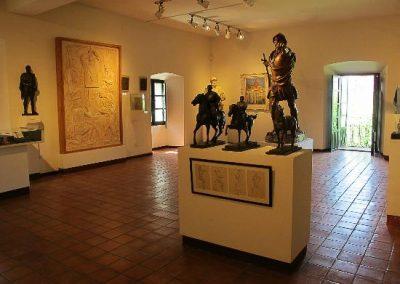 Museo Peréz Comendador