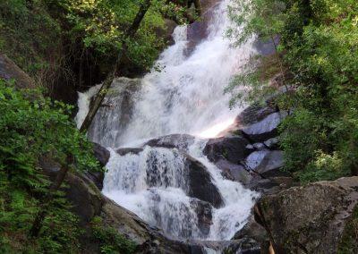 Ruta Cascadas Nogaledas
